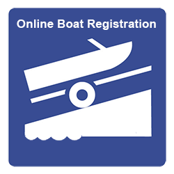 Welcome to the Boat Registration Renewal Online Service