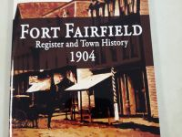 2019 book of town history