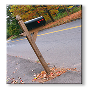 Mailbox Policy for the Municipality of Fort Fairfield