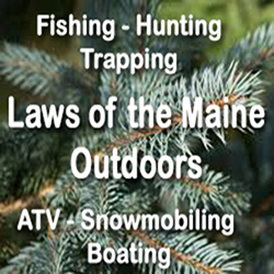Law of the Maine Outdoors